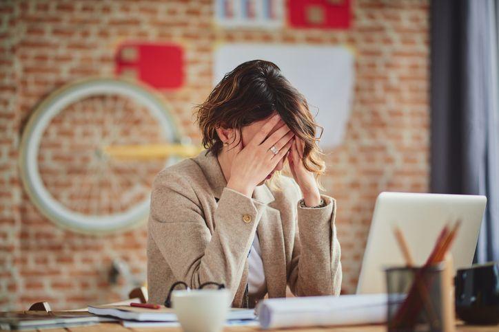Stress op de werkvloer – veelgenoemde oorzaken uit de praktijk